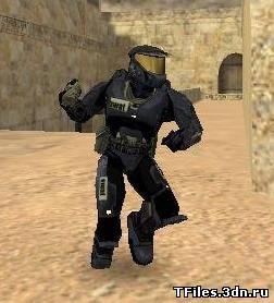 Halo Swat